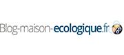 Blog Maison Ecologique